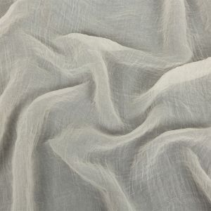 Lacquer Wrinkled Polyester Gauze