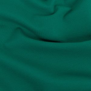 Deep Turquoise Stretch Ponte Knit