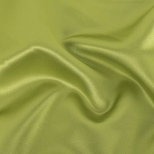 Reverie Faded Jade Solid Polyester Satin