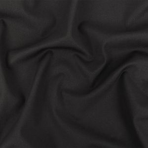 Theory Black Stretch Blended Cotton Twill