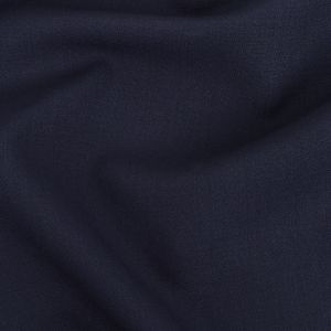 Theory Evening Blue Stretch Virgin Wool Suiting