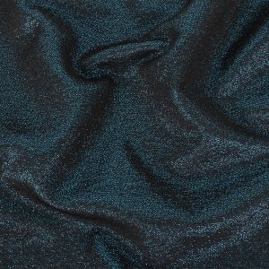 Italian Metallic Laser Beam and Stretch Limo Woven Lame