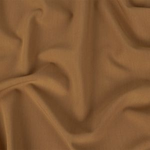 Camel Stretch Cotton Double Cloth Suiting