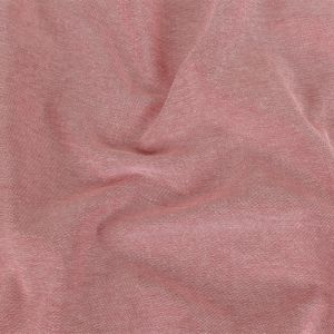 Red and White Yarn Dyed Cotton Shirting