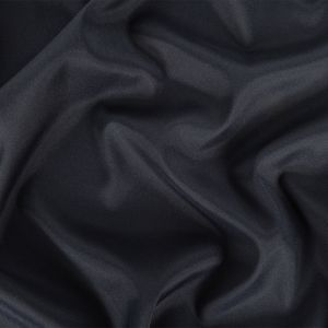Theory Deep Navy Radiant Polyester Twill Lining