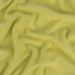 Charlock Ribbed Recycled Polyester Stretch Fleece