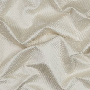 British Imported Champagne Textured Jacquard