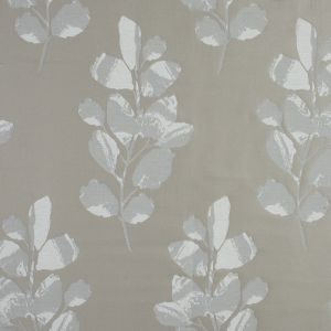 British Imported Stone Floral Twill Jacquard