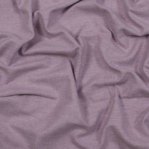 British Imported Heather Polyester and Cotton Woven