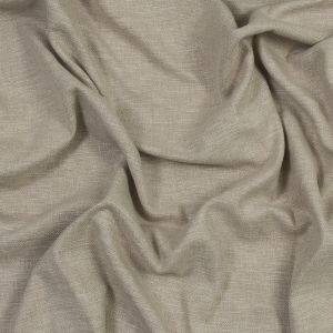 British Imported Sand Polyester and Cotton Woven
