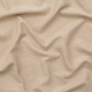 British Imported Biscuit Ultra Soft Polyester Woven