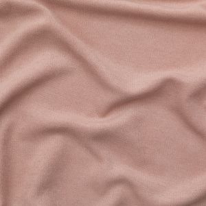 British Imported Blush Ultra Soft Polyester Woven