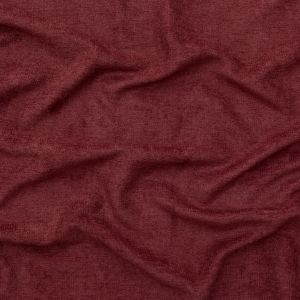 British Imported Eggplant Ultra Soft Polyester Woven