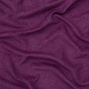 British Imported Grape Ultra Soft Polyester Woven
