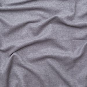 British Imported Pewter Ultra Soft Polyester Woven
