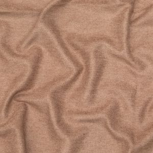 British Imported Taupe Ultra Soft Polyester Woven