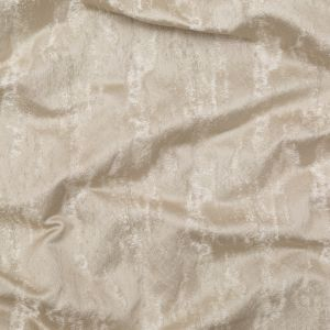 British Imported Champagne Abstract Jacquard