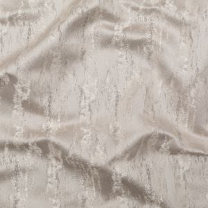 British Imported Pewter Abstract Jacquard