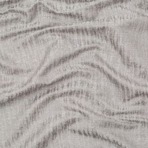 British Imported Silver Striated Jacquard