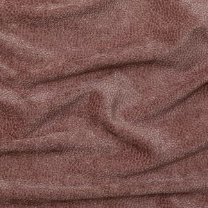 British Imported Blush Spotted Chenille