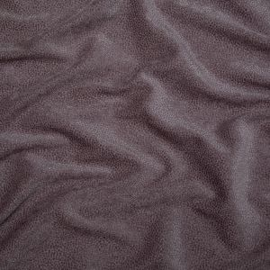 British Imported Mauve Spotted Chenille