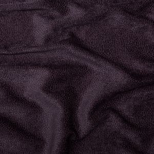 British Imported Plum Spotted Chenille