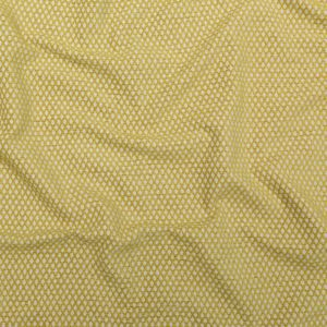 British Imported Zest Diamond Patterned Chenille