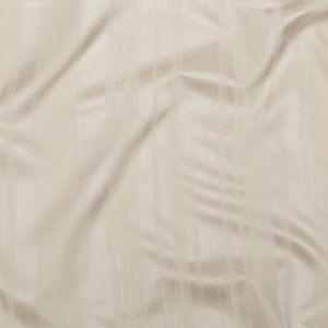 British Imported Oyster Two-Tone Polyester Jacquard