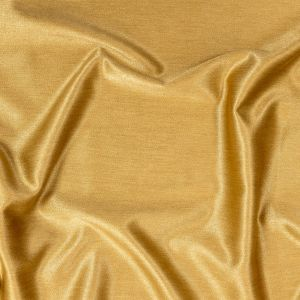 British Imported Gold Home Decor Polyester Satin