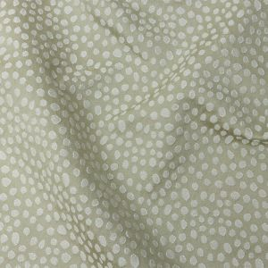 British Imported Willow Spotted Polyester Jacquard