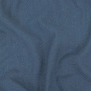 British Imported Danube Polyester, Viscose and Linen Woven