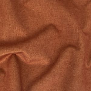 British Imported Apricot Polyester Microvelvet