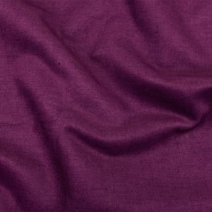 British Imported Berry Polyester Microvelvet