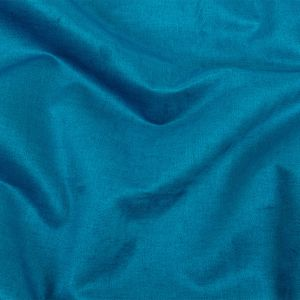 British Imported Petrol Polyester Microvelvet
