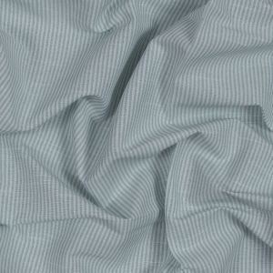 British Sky Candy Striped Cotton Woven