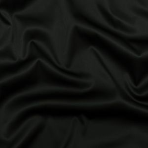 Deep Forest Stretch Polyester Satin