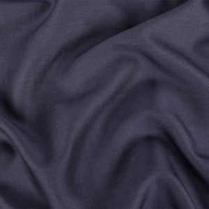Night Sky Silk and Cotton Woven