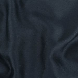Blue Nights Silk and Cotton Woven