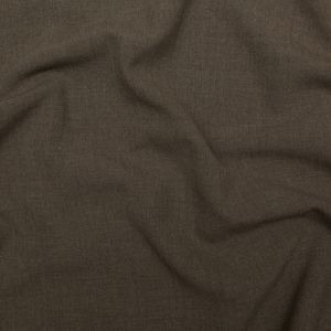 Taupe Solid Double Face