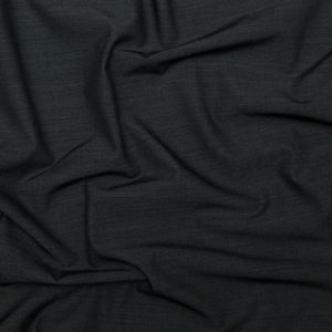Charcoal Solid Suiting