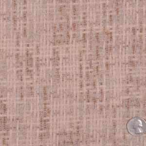 Famous NYC Designer Beige/Tan Solid Woven