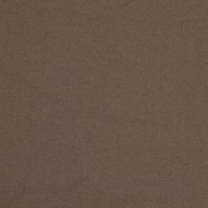 Khaki Brown Double Faced Wool Twill