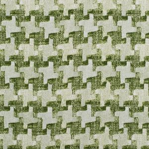 Green 03 Houndstooth Prints