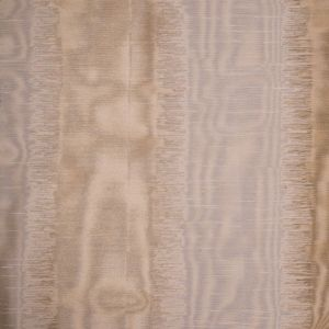 Antique Gold/Victorian Gold Stripes Woven