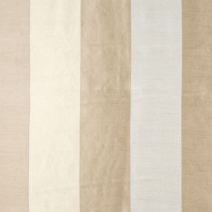 Soft Gold/Antique Gold/Silver Stripes Woven
