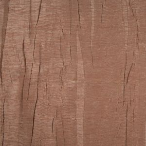 Mauve Crinkled Woven