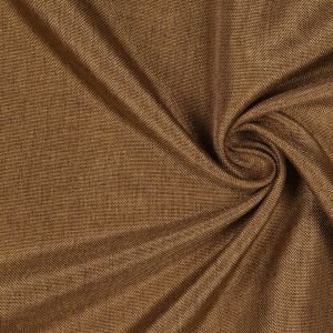 Gold/Metallic Gold Solid Linen Lame