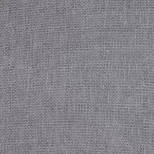 Gray Solid Woven Boucle