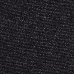 Charcol/Gray Solid Woven Boucle