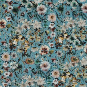 Mood Exclusive Passing of Adonis Blue Stretch Cotton Sateen